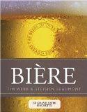 Le grand livre Hachette de la bière de Tim Webb et Stephen Beaumont