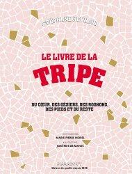 Le livre de la tripe de Stéphane Reynaud