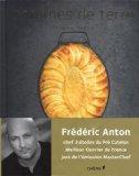 Pommes de terre de Frédéric Anton