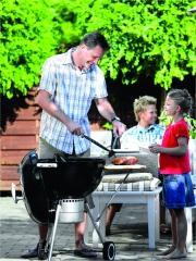 Recettes brochettes et barbecue