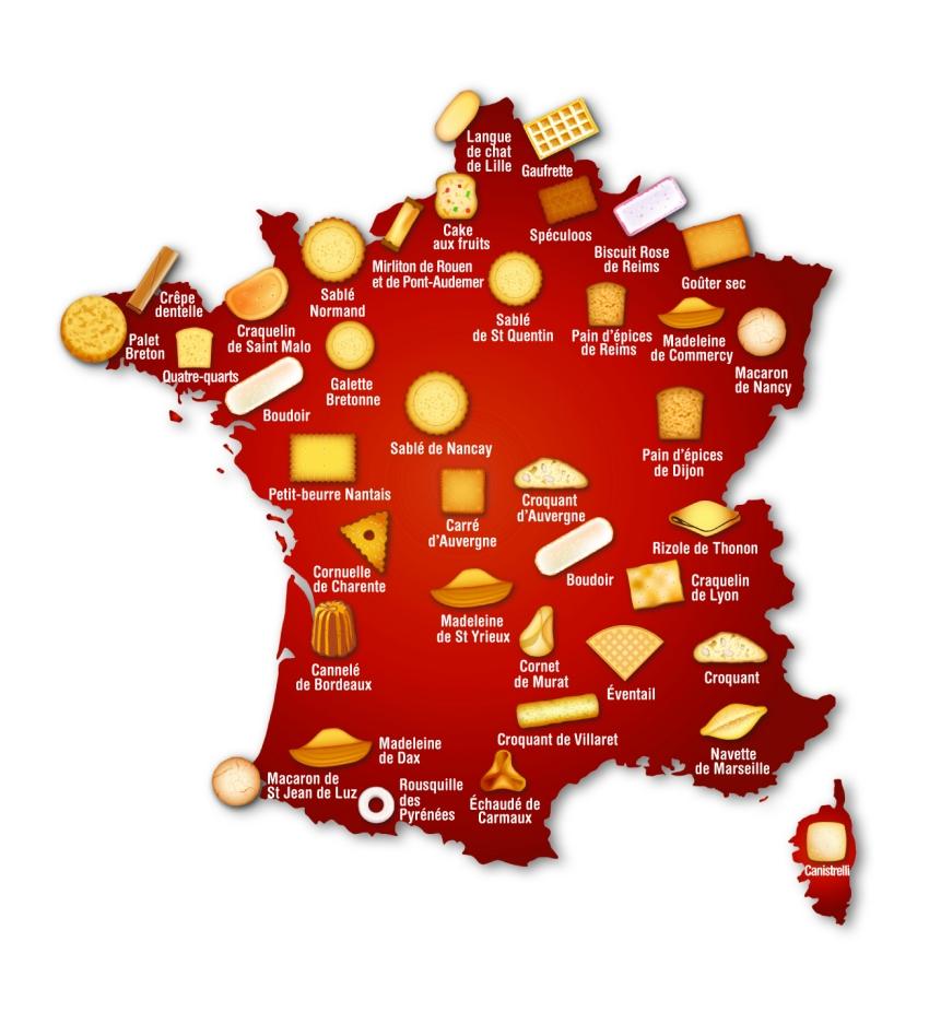 Autour de la gastronomie 05 13 for Les francais et la cuisine