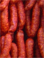 Saucisse de Montb�liard Photo : DR