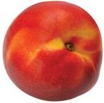 Les p ches les nectarines et les brugnons - Peche a peau lisse ...