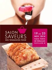 Recette du jour muffins anglais au saumon et cr me aux for Salon saveurs paris