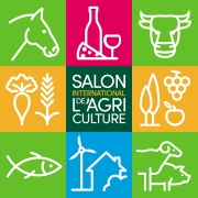 Salon International de l'Agriculture (SIA) du 23 février au 03 mars 2019 Paris Expo, Porte de Versailles - France