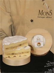 Camembert Mons Photo : © DR
