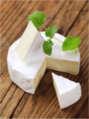 Camembert  Photo : © Viktor Fischer