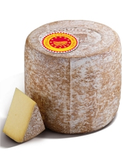 Le fromage Laguiole Photo : DR