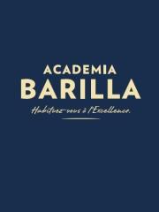 Recette Academia Barilla : les pâtes et le centre de formation