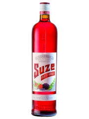 Suze Fruits Rouges Photo : DR