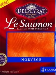 La Nouvelle Saumonerie Delpeyrat