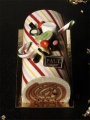 buche de noel 2018 chez paul Bûche de Noël 2010 de Chez Paul buche de noel 2018 chez paul