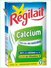 En cuisine le lait en poudre r gilait est surprenant for Regilait cuisine