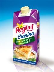 Sial du 17 au 21 octobre 2010 parc des expositions de for Regilait cuisine