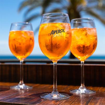 Cocktail Aperol Spritz Photo : © Aperol
