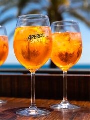 Cocktail Aperol Spritz Photo : © Aperol