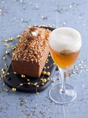 Recette Cake Marron Glacé