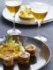 Recette Mignon de lapin farci au cidre et serpolet, et polenta aux fruits secs