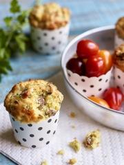 Recette Muffins à l'Agneau