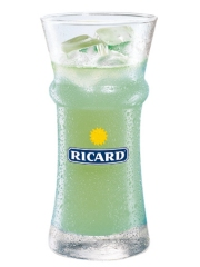 Cocktail ricard perroquet for Cocktail perroquet