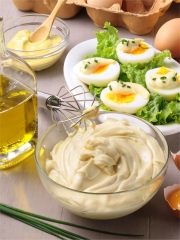 Sauce Mayonnaise Photo : © CNPO – ADOCOM-RP – Ph. Asset