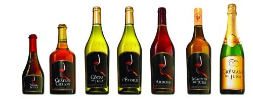 vin jurassien